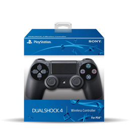 PlayStation 4 Dualshock