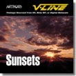 Sunsets (V-Line) NTSC