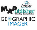 Geographic Imager & MapPublisher 6, Mac