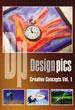 Creative Concepts Vol. 1