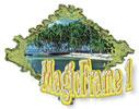MagicFrame 1.0, Mac