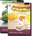 Food Photography and Food Menu Library Bundle