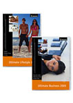 Ultimate Business and Lifestyle 2005 Bundle