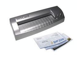IRISCard™ Pro 4