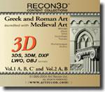 Bundle Volume 1 & 2: Greek, Roman and Medieval Art, Multi-format, Mac/Win