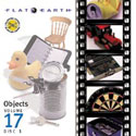 Vol. 17 Object Disc 1