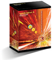 Combustion 3, Mac