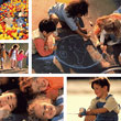 Generations 1 - Kids at Play
