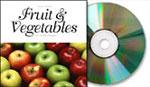 Fruit & Vegetables, Mac/Win