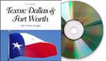 Texas: Dallas & Ft. Worth, Mac/Win