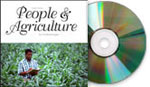 People & Agriculture, Mac/Win