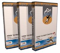 Training for Adobe Acrobat 6 Essentials