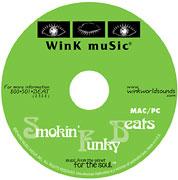 Smokin' Funky Beats Music