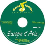 Europe & Asia Music