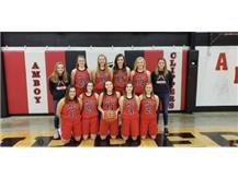 FS Girls Basketball 2018-19