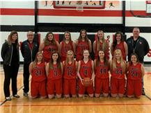 Amboy Lady Clippers 2019-20