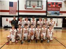F/S Boys Basketball