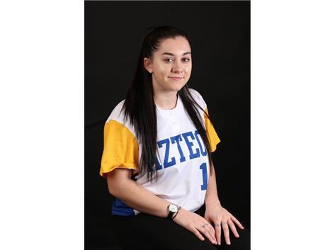 Kayla Seymour #15-SS