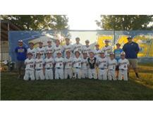 2017 Baseball Regional Champions
