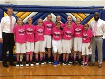 2017 PINK OUT NIGHT