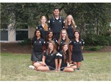 2015 Girls' JV Golf