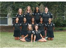 2015 Girls' Varsity Golf