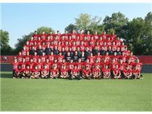 2015 Boys' Varsity Football
