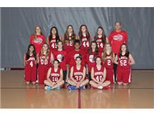 2015-'16 Girls' Freshman Basketball