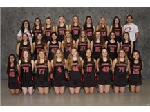 2017 Freshman/Sophomore Team