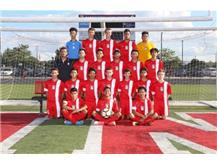 2017 Boys JV II Soccer