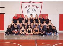 2018-'19 Varsity Wrestling