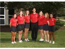 2019 Girls Varsity Golf