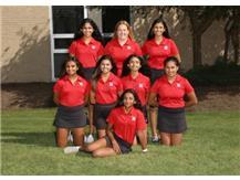 2019 Girls JV Golf
