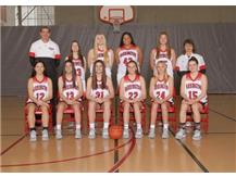 2019-'20 Girls' Varsity Basketball