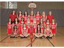 2019-'20 Girls' Freshman Basketball