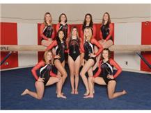 2019-'20 Girls' Varsity Gymnastics