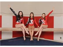 2019-'20 Girls' Freshman Gymnastics