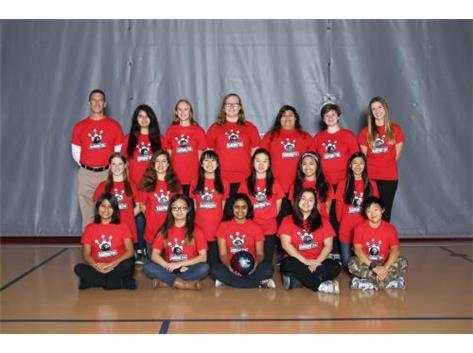 2015-'16 Girls' Bowling