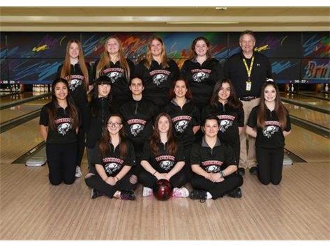 2018-'19 Girls Bowling