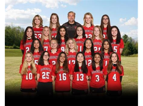 2021 Girls' Varsity Lacrosse