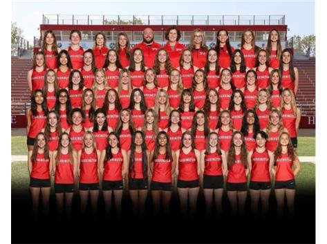 2021 Girls' Track and Field