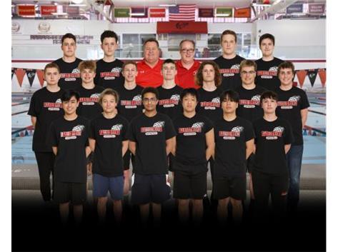 2021 Boys' Water Polo