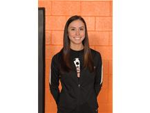 Asst. Coach Anna Lang - Girls Soccer