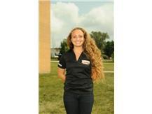 Head Coach Larissa  Swanson - Girls Cross Country