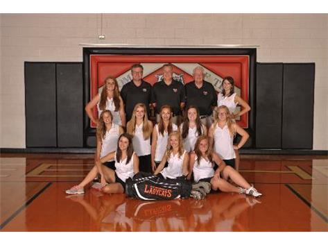 2013-14 Girls Varsity Golf