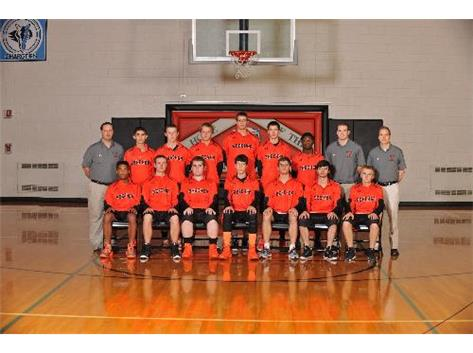 2013-14 Boys Varsity Basketball