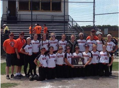 2014 Sectional Champs!!