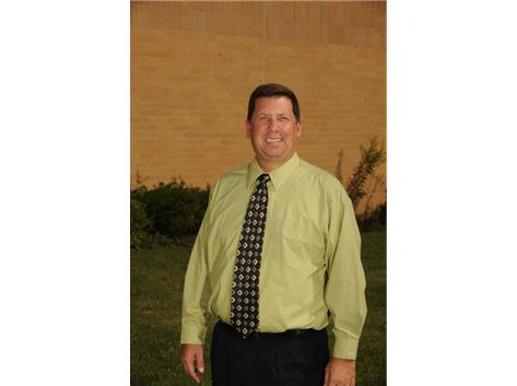 Jeff McCartney - Superintendent