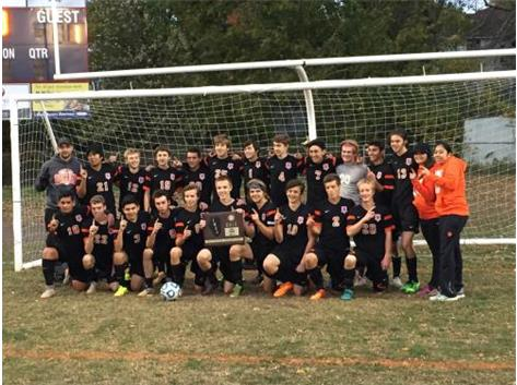 2015 Sectional Champs!
