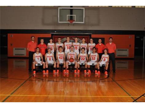 2015-16 Boys Varsity Basketball